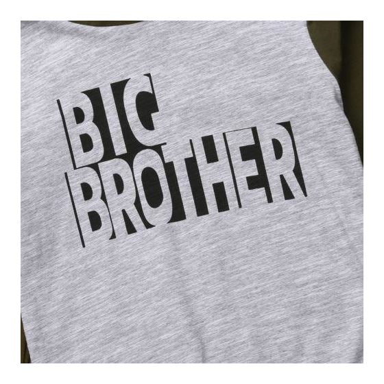 Little Brother / Big Brother-2